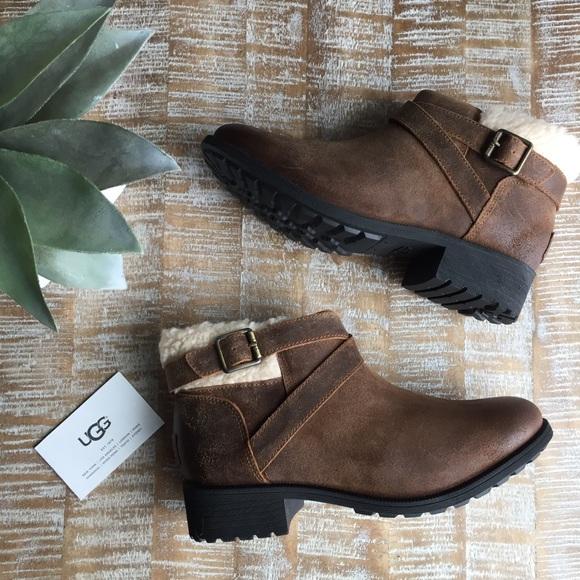 9663de0a28e UGG Benson Boot 🥾 NWT